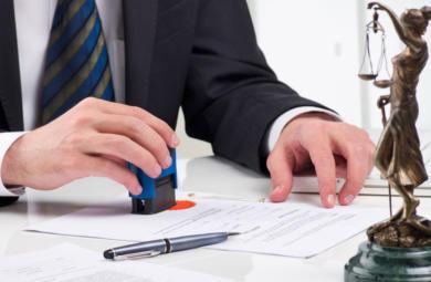 Сопровождение сделок и контрактов