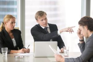 Трудовые споры на стороне работодателя