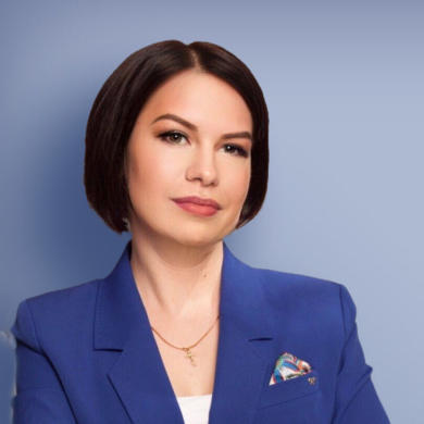 Анастасия Витталь