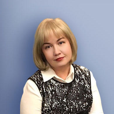 Ирина Бугуева